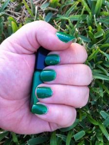 Illamasqua elope grass