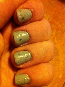 Revlon Silver + Glam Glitter