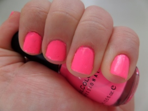 fusion neon by sinful colors